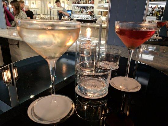 Swift: Cocktails