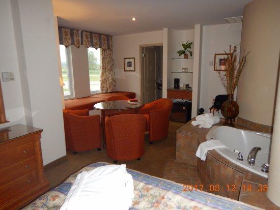 Hotel & Spa Etoile-sur-le-Lac Picture