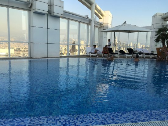 Four Seasons Hotel Beirut: photo0.jpg