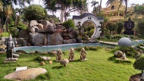 Kishkindha Molika Bonsai Garden