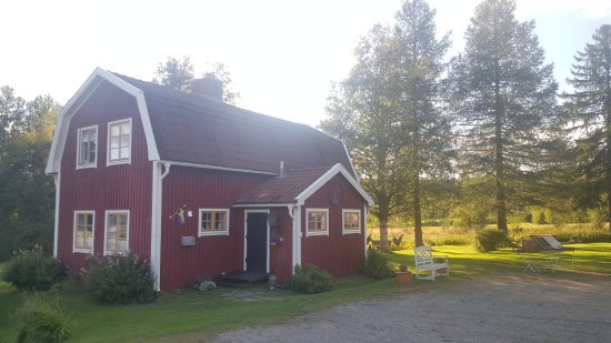 Vasternorrland County, Sweden: Norumsgarden
