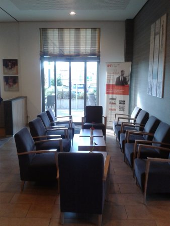 Schwabach, Germany: reception