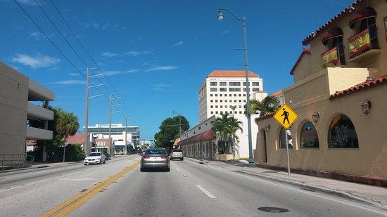 Little Havana: Recorrido en Auto