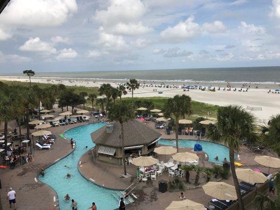 Beach House A Holiday Inn Resort 85 1 3 0 Updated 2018 Prices Hotel Reviews Hilton Head Sc Tripadvisor