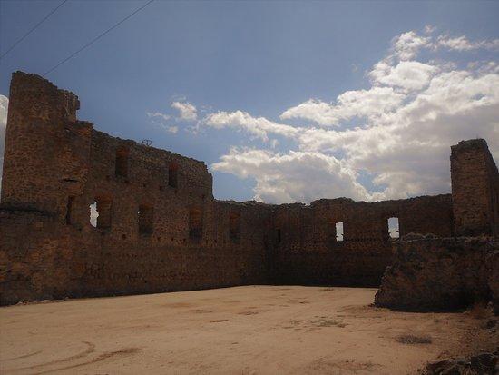 Cuerva, إسبانيا: En pie