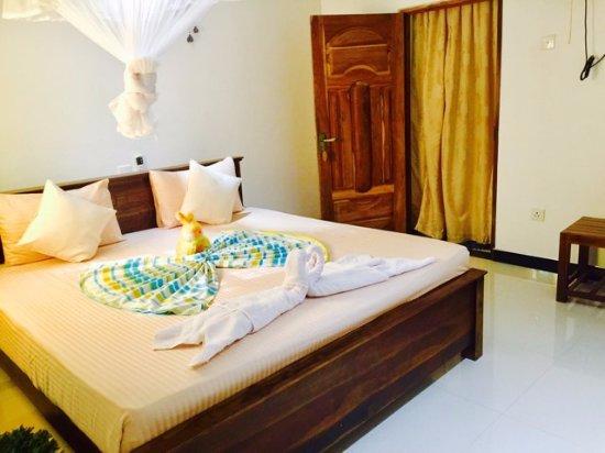 Entrance - Picture of Sigiri Saman Homestay, Sigiriya - Tripadvisor