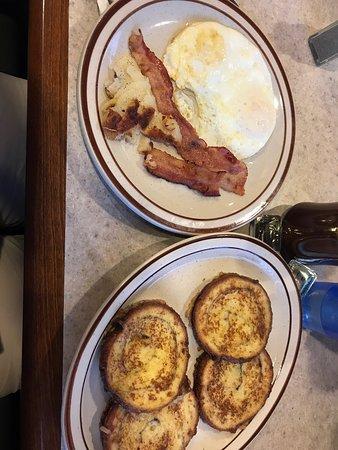 Merrill, WI : Great breakfast!!