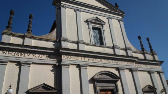 Canino, Italien: 20170902_165008_large.jpg