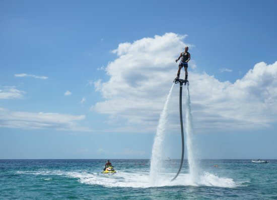 Flyboard Paradise