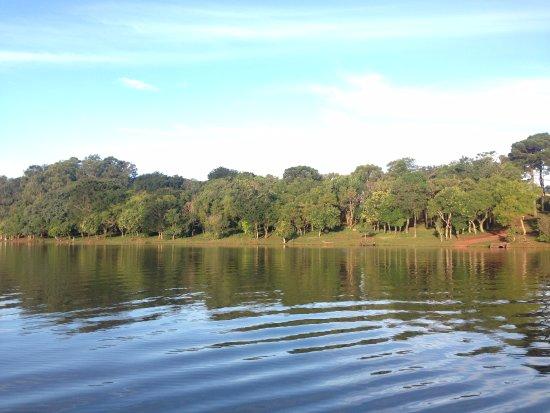 Lago Jaboti