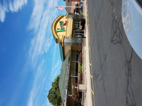 Vernon Rockville, CT: Vernon Diner