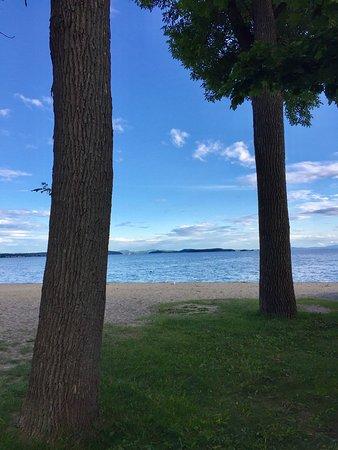 North Beach Campground: photo1.jpg
