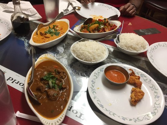 Nepal's Cafe: Delicious affordable food