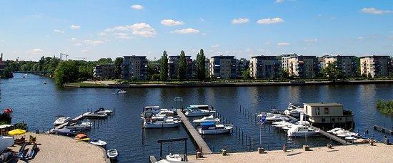 Yachthafen Koepenick