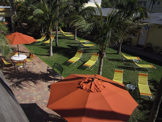 BOUGAINVILLEA ON THE BEACH   Updated 2018 Prices U0026 Hotel Reviews (Hollywood,  FL)   TripAdvisor