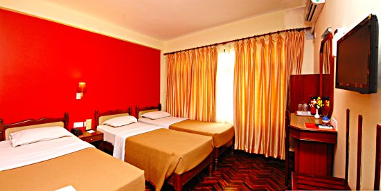 Hotel Thamel صورة فوتوغرافية