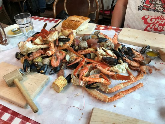 Inexpensive Seafood Restaurants In Seattle