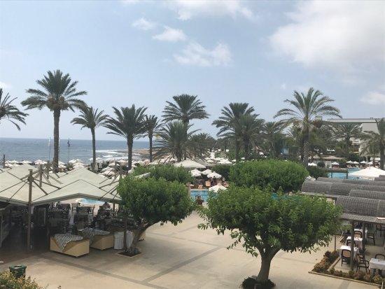 康斯坦丁諾雅典娜海灘酒店照片