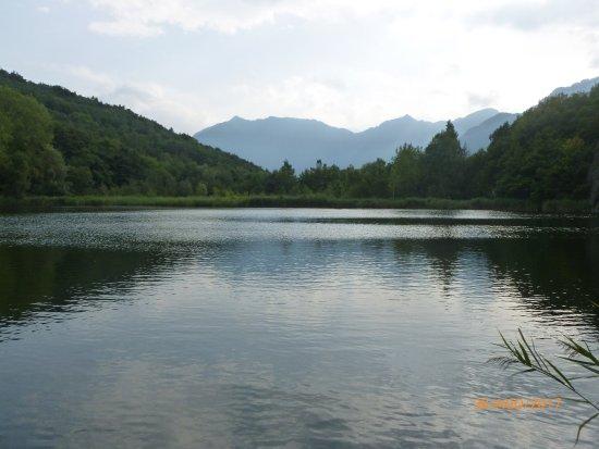 Riserva Naturale del Lago di Villa