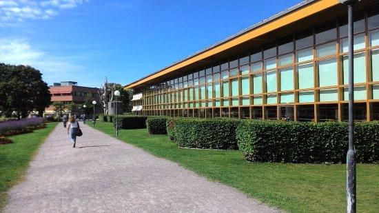 Linköpings stadsbibliotek