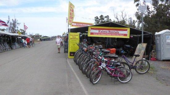 ปาฮัว, ฮาวาย: Kaimu Rentals