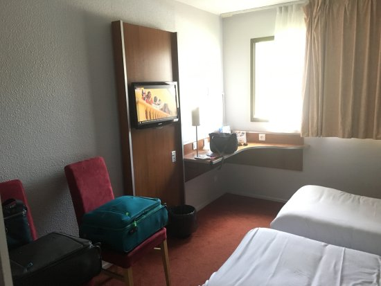 Comfort Hotel Toulouse Sud Photo