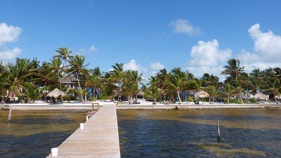 White Sands Cove Resort Photo