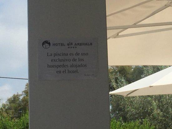 Hotel Els Arenals: photo2.jpg