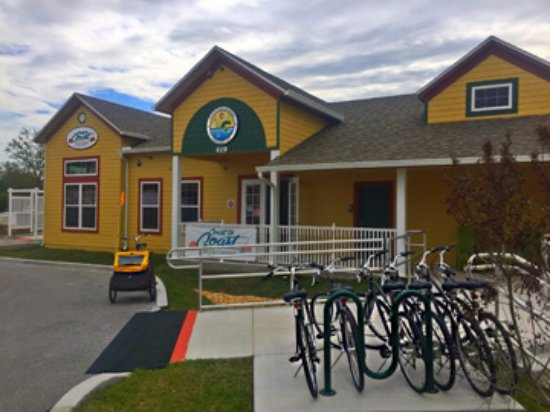 Titusville Welcome Center