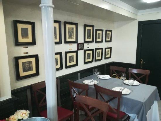 Fotos De Salon Comedor.Vista Salon Comedor 2 Picture Of Restaurante Zaccaria El