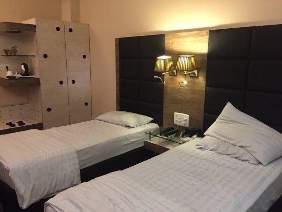 Hotel Alpine Continental: photo3.jpg