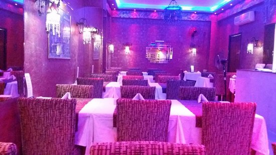 A Taste of India & Arabia International Restaurant Plus Bar: 2017 MAKE OVER AFTER HOURS CLUB NIGHTS