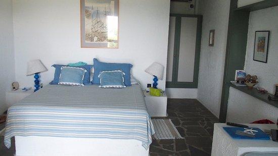 Niriides Hotel Photo