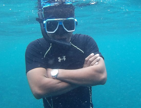 Saiful Apek Snorkeling & Diving