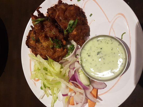 Ganesha authentic indian cuisine bristol restaurant for Authentic indian cuisine