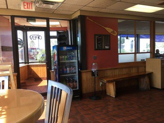 Keith S Pizza North Bemidji Restaurant Reviews Photos