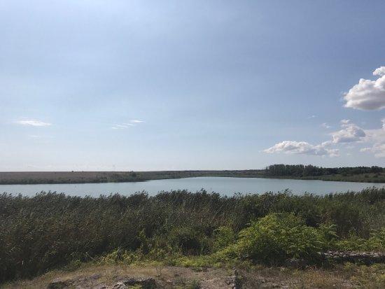 Lake Durankulak