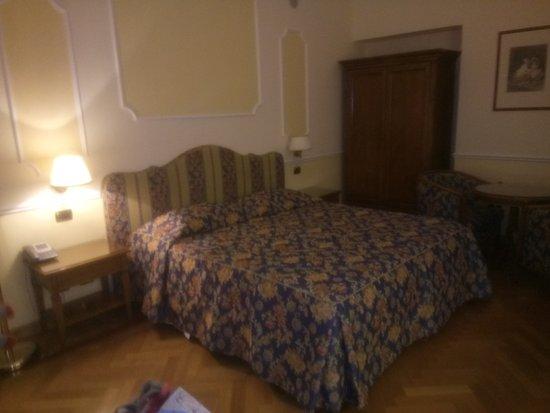 โรงแรมเรสิเดนซ่า เซลลีนี่ ภาพถ่าย