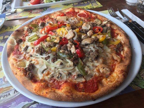 ciao ciao, delft - binnenwatersloot 38 - restaurant avis & photos