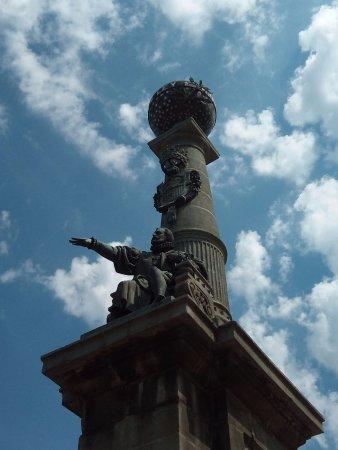 Monumento al Justiciazgo