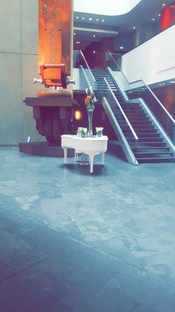 Radisson Blu Hotel, Liverpool: Snapchat-826038811_large.jpg