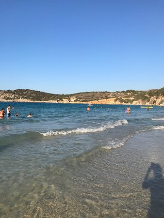 Istro Beach: photo2.jpg
