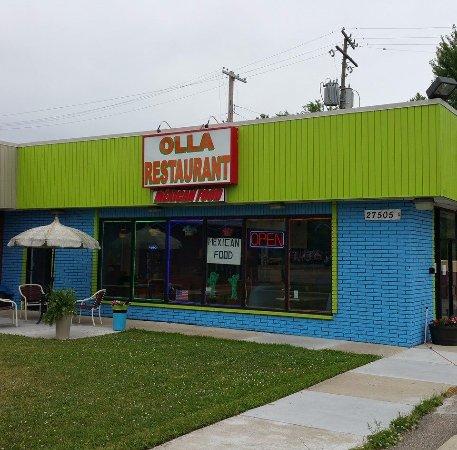 Absolutely Amazing Food Review Of Olla Restaurant Garden City Mi Tripadvisor