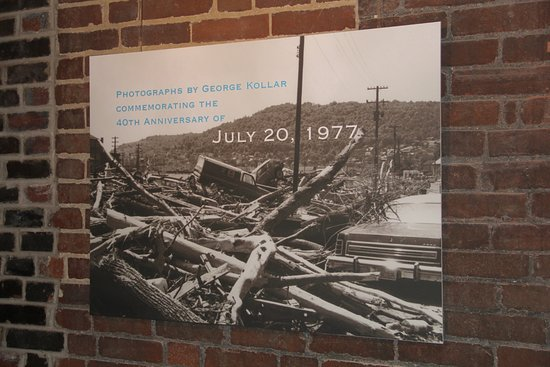Heritage Discovery Center: It was really bad.