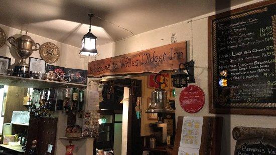 Llanvihangel Crucorney, UK: photo3.jpg