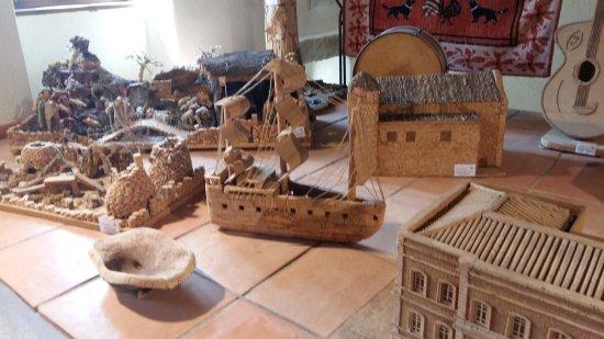 Calangianus, Italy: Museo del Sughero