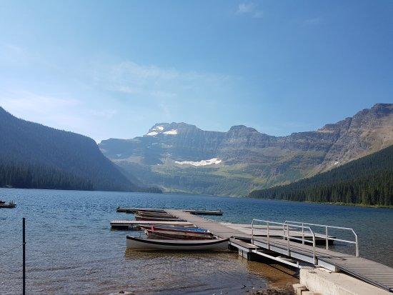 Cameron Lake: 20170901_111628_large.jpg