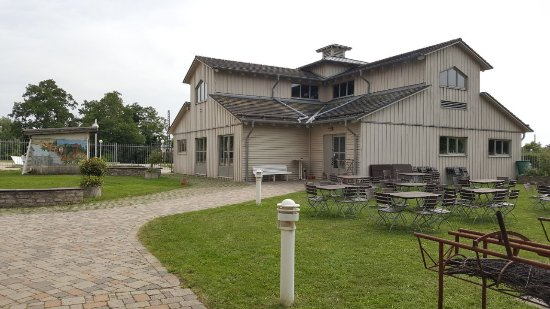 Schönebeck, Alemania: Kunsthof