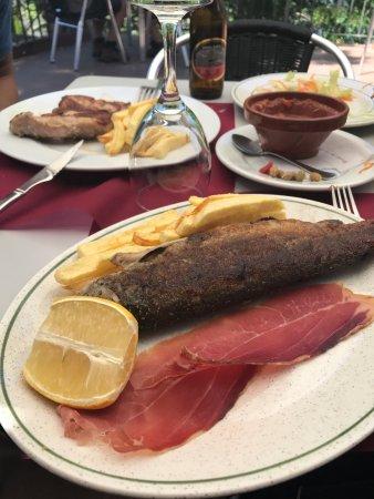 Una, إسبانيا: photo1.jpg