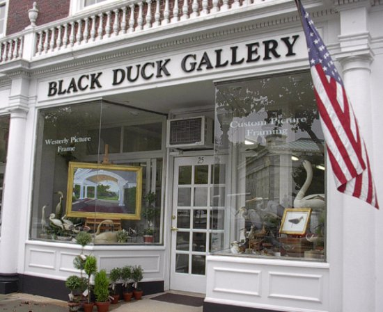 Black Duck Gallery